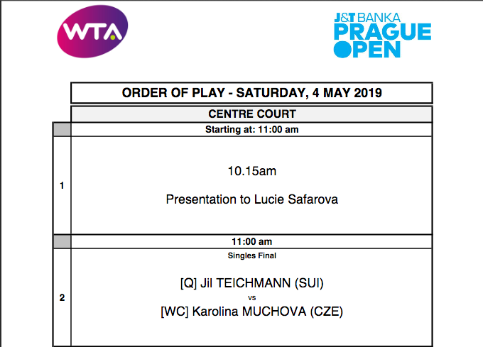 WTA PRAGUE 2019 - Page 2 Capt4374