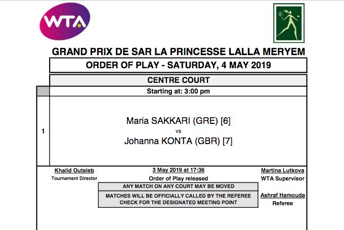 WTA RABAT 2019 - Page 2 Capt4391