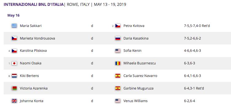 WTA ROME 2019 - Page 5 Capt4616