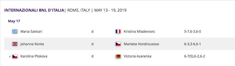WTA ROME 2019 - Page 5 Capt4623