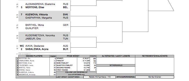 WTA 'S-HERTOGENBOSCH 2019 Capt5118