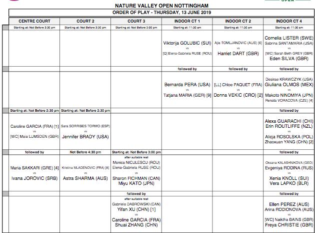 WTA 'S-HERTOGENBOSCH 2019 - Page 2 Capt5257