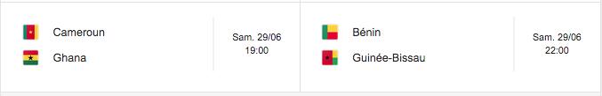 CAN 2019-COUPE D'AFRIQUE DES NATIONS Capt5457