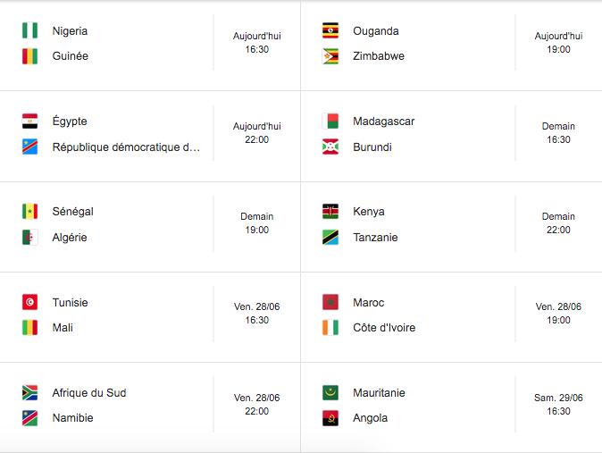 CAN 2019-COUPE D'AFRIQUE DES NATIONS Capt5458