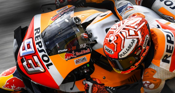 MOTO GP : GRAND PRIX D'ALLEMAGNE Sachsenring 2019   Capt5649