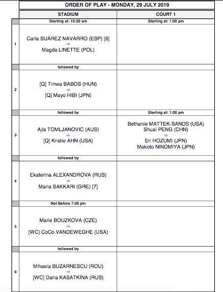 WTA SAN JOSE 2019 Capt5938