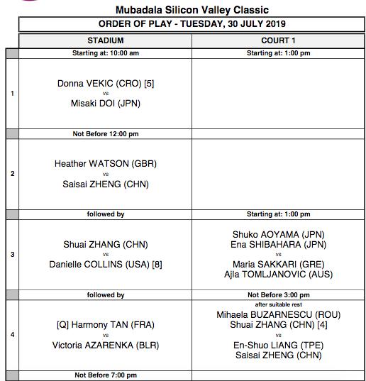 WTA SAN JOSE 2019 Capt5947
