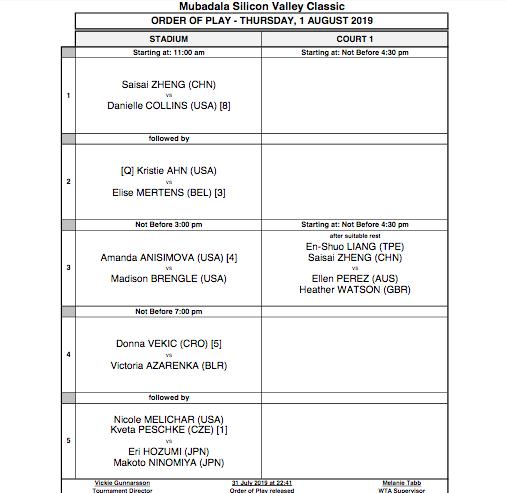 WTA SAN JOSE 2019 - Page 2 Capt5969