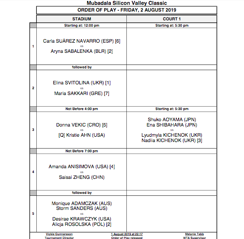 WTA SAN JOSE 2019 - Page 2 Capt5989