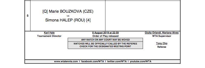 WTA TORONTO 2019 - Page 5 Capt6111