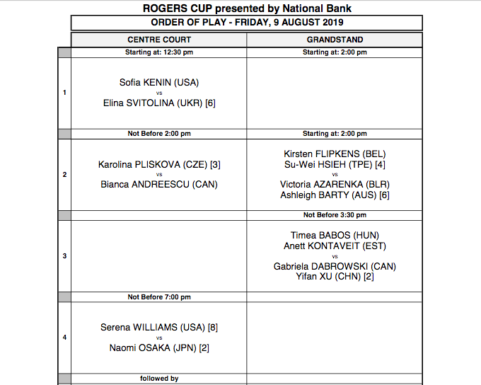 WTA TORONTO 2019 - Page 5 Capt6112