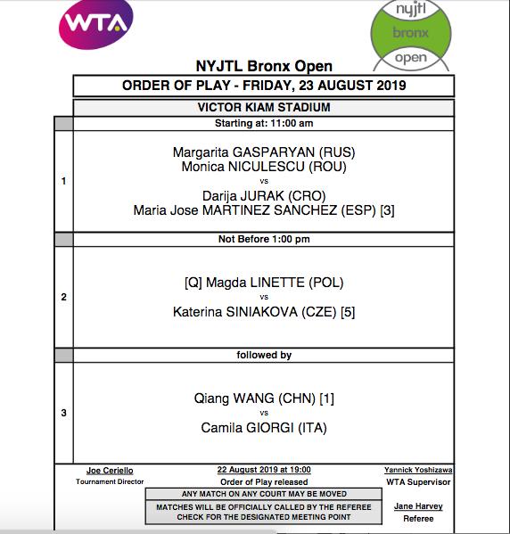 WTA NEW YORK 2019 - Page 2 Capt6236