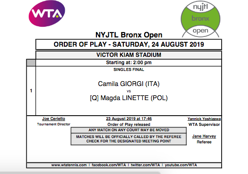 WTA NEW YORK 2019 - Page 3 Capt6247