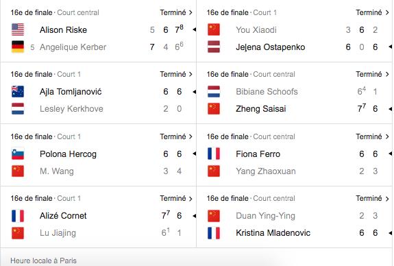 WTA ZHENGZHOU 2019 - Page 2 Capt6413