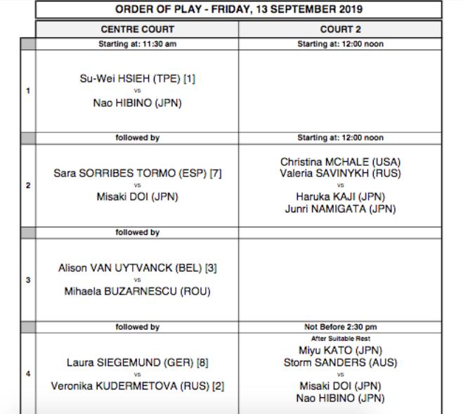 WTA HIROSHIMA 2019 - Page 2 Capt6442