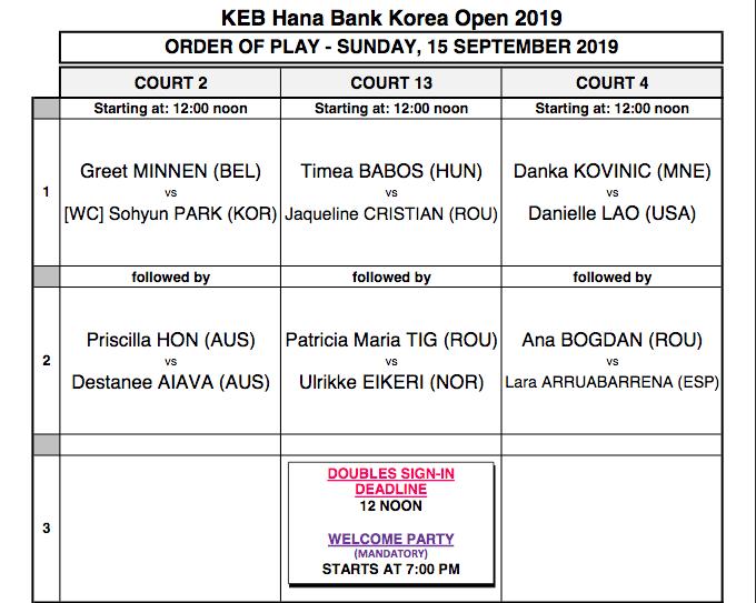 WTA SEOUL 2019 Capt6464