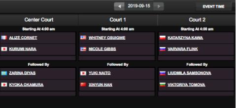 WTA OSAKA 2019 Capt6469