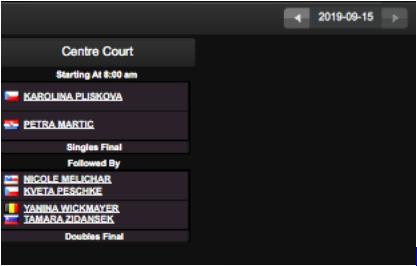 WTA ZHENGZHOU 2019 - Page 3 Capt6475