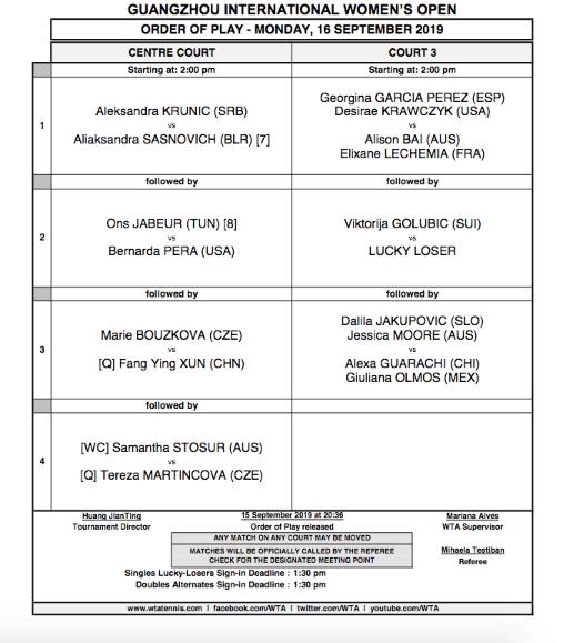 WTA GUANGZHOU 2019 Capt6490