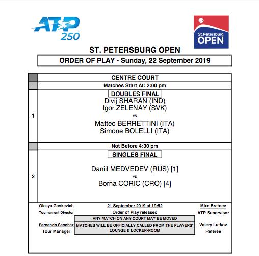 ATP ST PETERSBOURG 2019 - Page 3 Capt6566