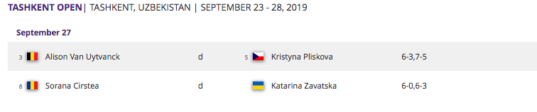 WTA TASHKENT 2019 - Page 3 Capt6659