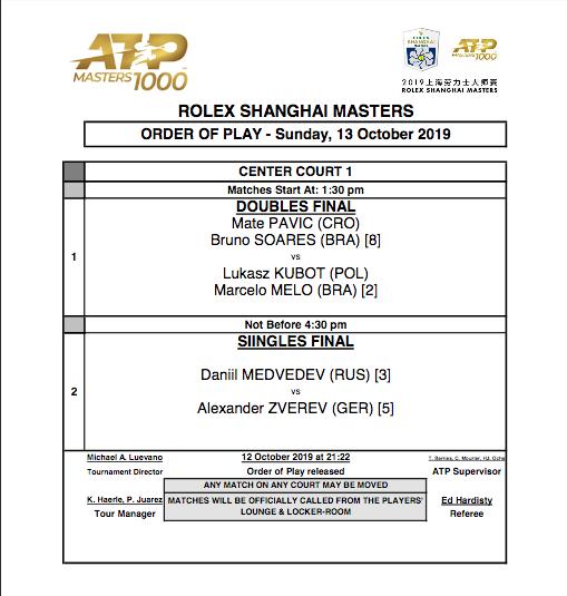 ATP SHANGHAI 2019 - Page 8 Capt6847