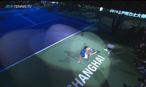 ATP SHANGHAI 2019 - Page 8 Capt6880