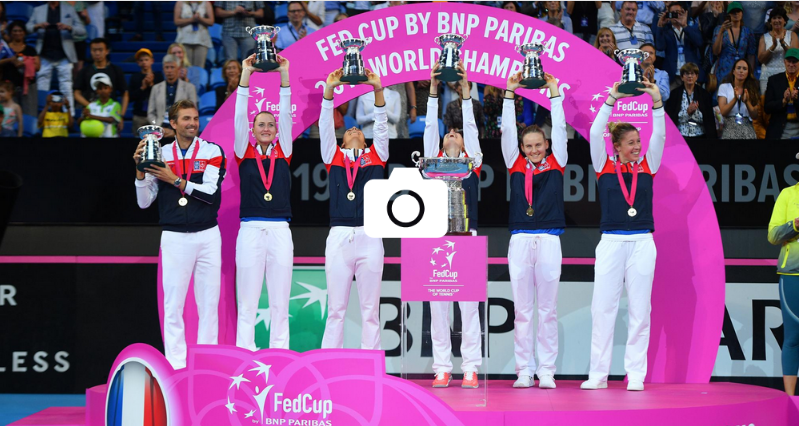 FED CUP 2019 Finale   - Page 4 Capt7015