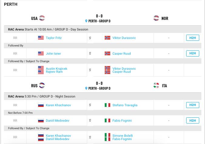 ATP CUP 2020 - Page 5 Capt7309