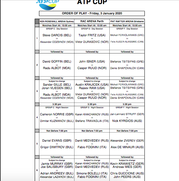 ATP CUP 2020 - Page 4 Capt7312