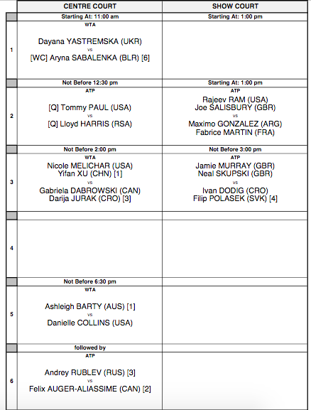 ATP ADELAIDE 2020 - Page 3 Capt7590