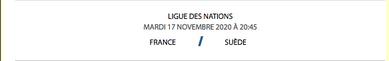 Ligue des nations de l'UEFA 2020-2021 Capt8831