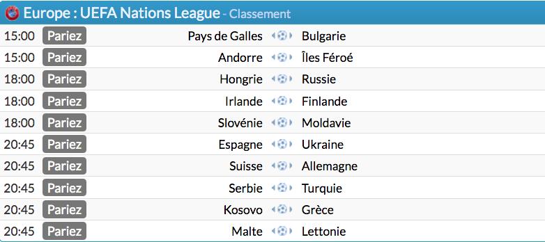 Ligue des nations de l'UEFA 2020-2021 - Page 2 Capt9139