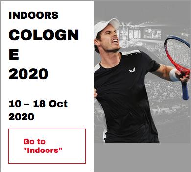 ATP COLOGNE 2020 1er Capt9777