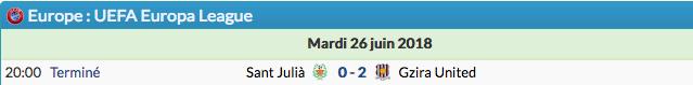 Ligue Europa 2018  - 2019 -2020 Captu604