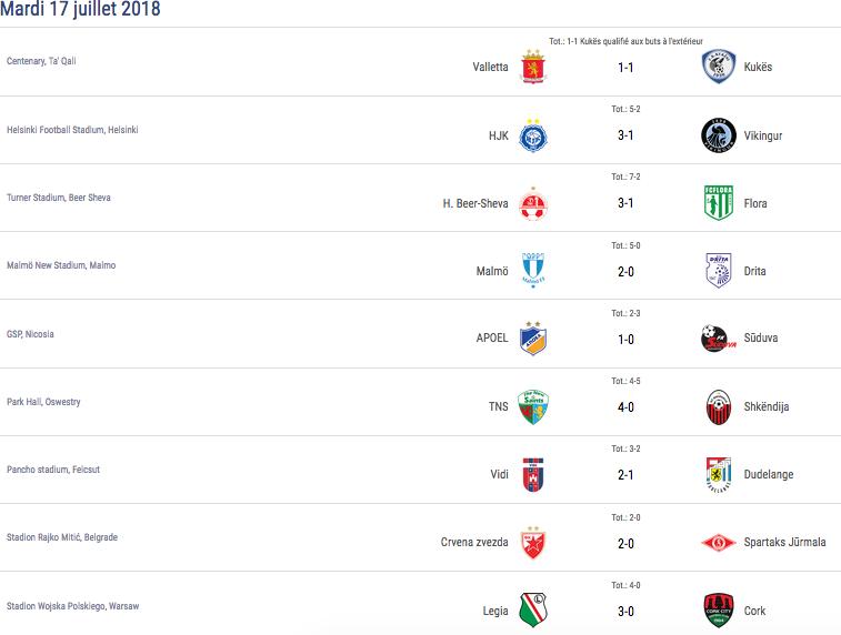 LIGUE DES CHAMPIONS UEFA 2018-2019//2020 Captu615