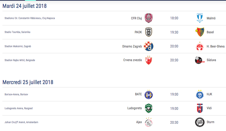 LIGUE DES CHAMPIONS UEFA 2018-2019//2020 Captu635