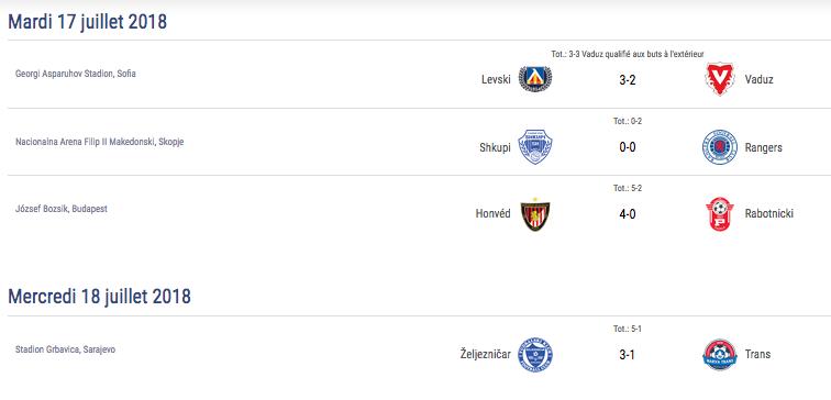 Ligue Europa 2018  - 2019 -2020 Captu636