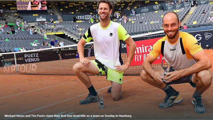 ATP HAMBOURG 2021 - Page 4 Captur66