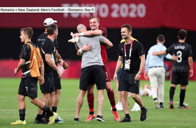 Tournoi Olympique de Football Masculin, Tokyo 2020 22 juillet - 7 août 2021  - Page 2 Kaptur39