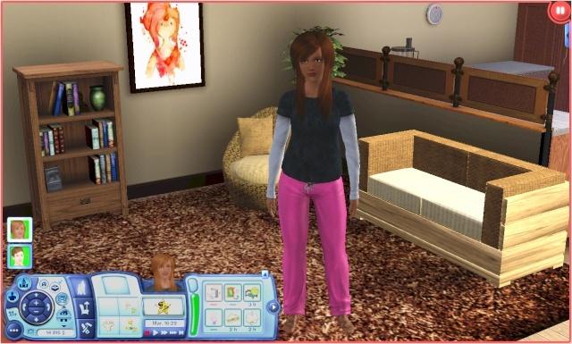 Changer les vêtements de grossesse Tuto110