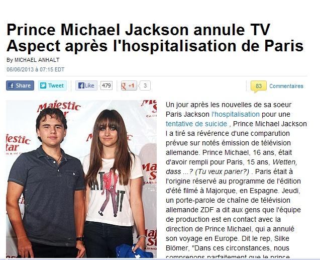 Paris, Prince et Blanket - Page 2 Prince12