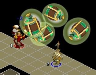 Un panda explosif de cercle 199 Flasqu13