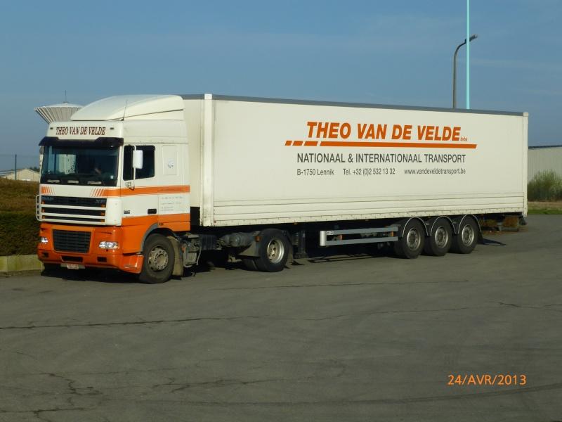 Theo Van de Velde  (Lennik) Papy_219