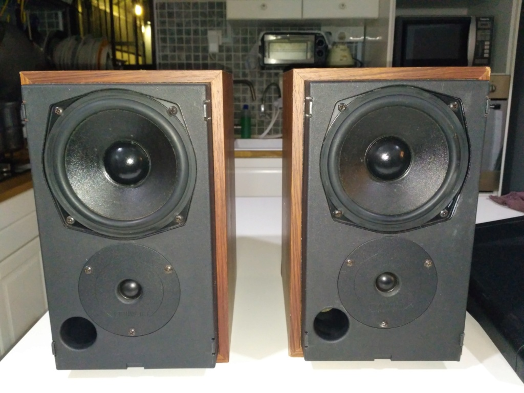 Musical Fidelity A100 Amp, Sony CDP377 and Mission 780se Speaker (Used) Img_2015
