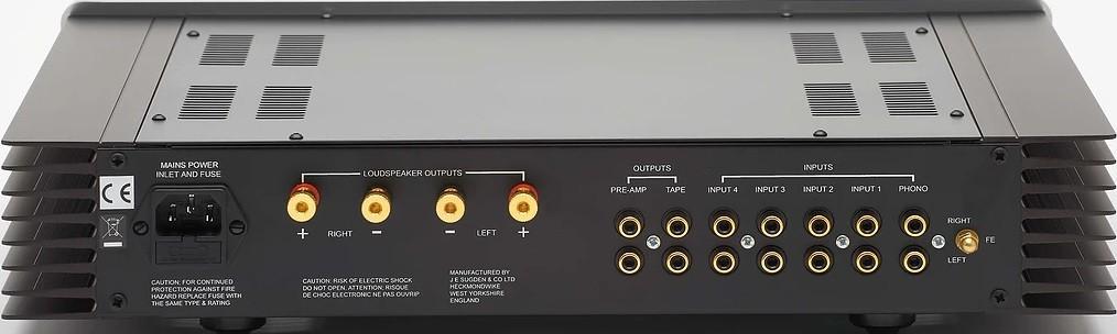 Sugden A21a Class A Amplifier (used) Sugden11