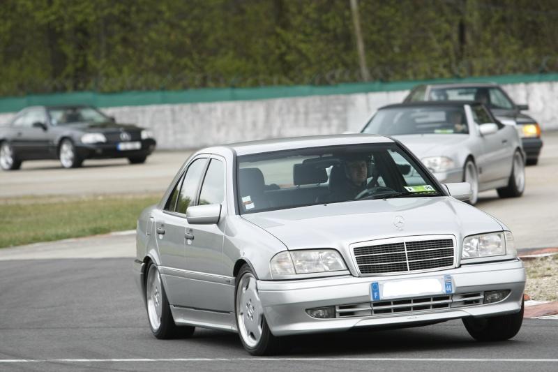La W126 300 SEL ECE 1989 de Syl20 _r6p6210