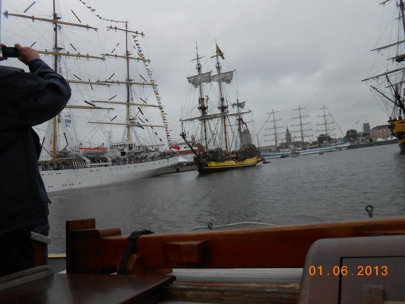 [ Marine à voile ] GRANDS VOILIERS A DUNKERQUE Dscn1215
