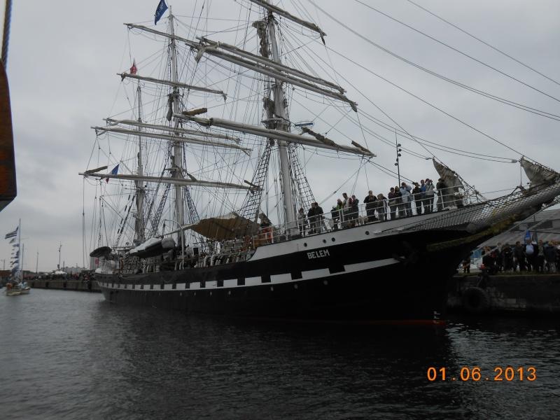 [ Marine à voile ] GRANDS VOILIERS A DUNKERQUE Dscn1216