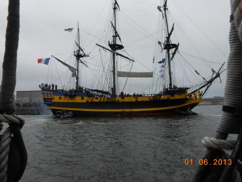 [ Marine à voile ] GRANDS VOILIERS A DUNKERQUE Dscn1220